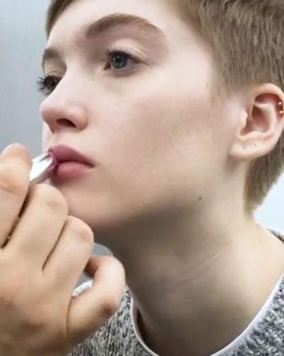 2017彩妆流行趋势