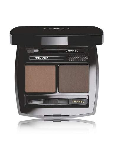 Chanel eyebrow powder