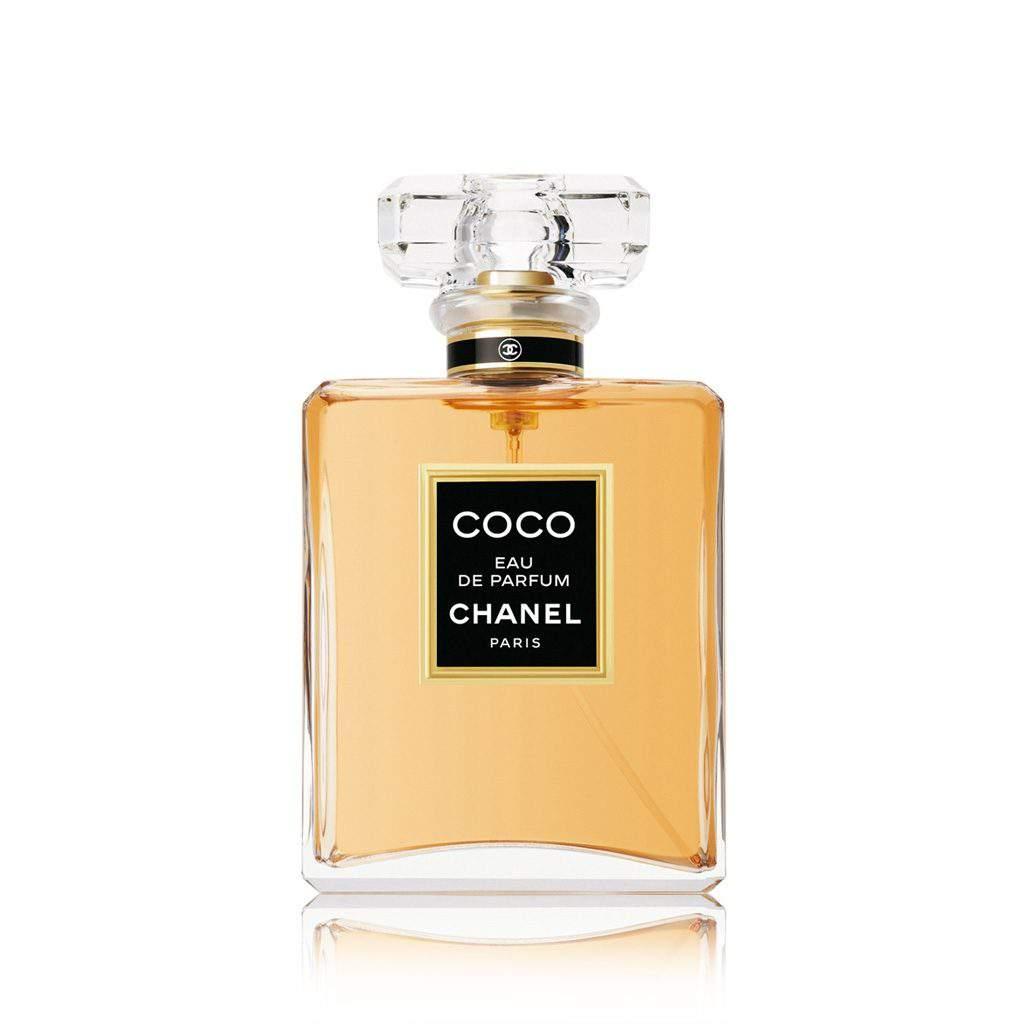 香奈儿Coco香水
