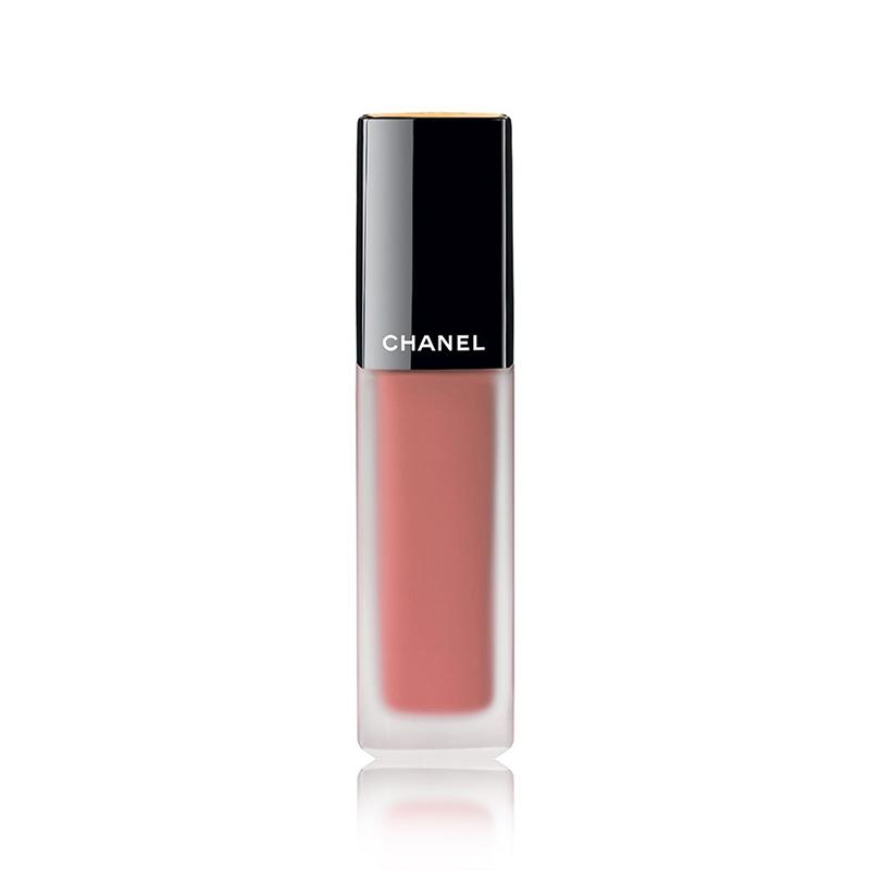 chanel印记唇釉
