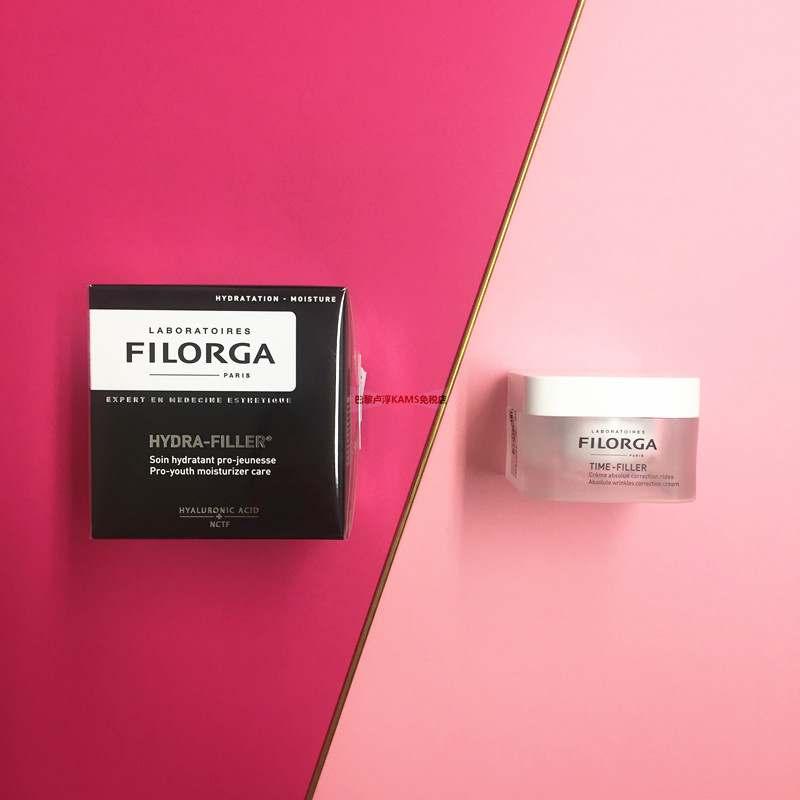 Filorga Hydra-Filler Pro-Youth Boosting Moisturizer