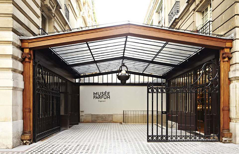 musée-du-parfum-Fragonard-entrée