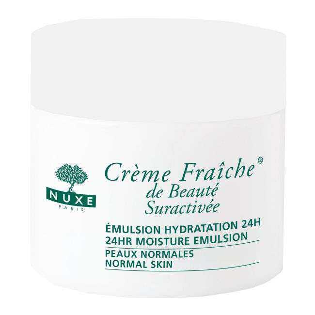 Crème Fraiche De Beauté