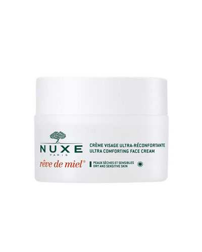 Nuxe Rêve de Miel Nourishing Day Cream