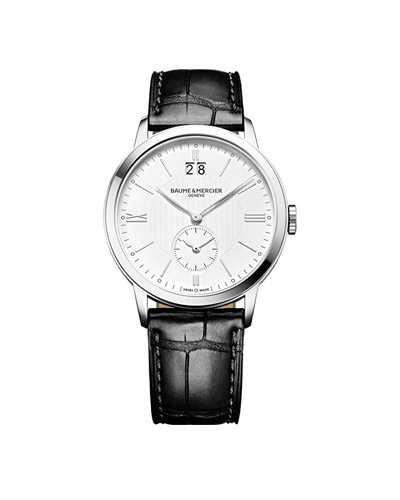 Baume & Mercier手表