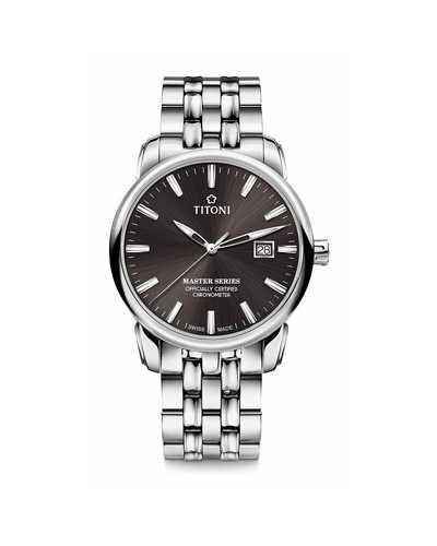 TITONI手表