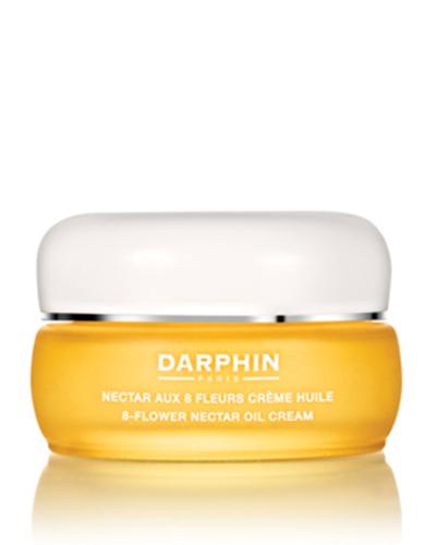 darphin Nectar aux 8 Fleurs Crème Huile