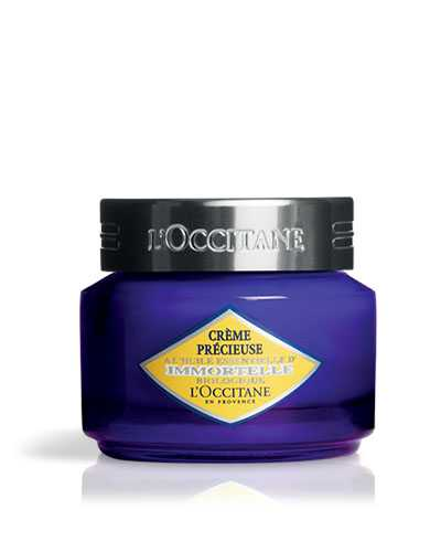 L'Occitane Precious Cream