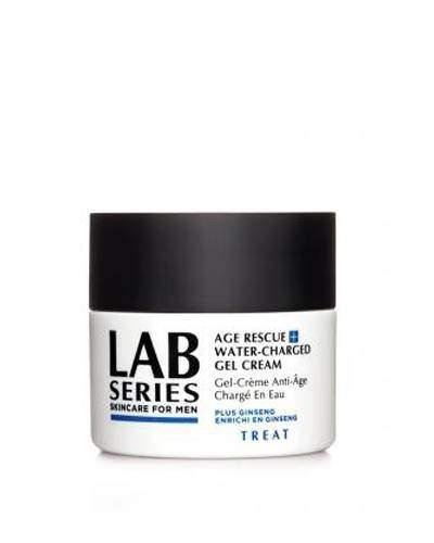 Gel-Crème Hydratant Anti-Age朗仕青春抗皱水凝面霜