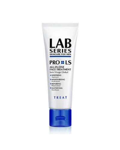 Pro LS All-In-One Face Treatment朗仕多效保养乳液