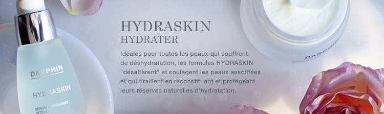 迪梵 hydraskin