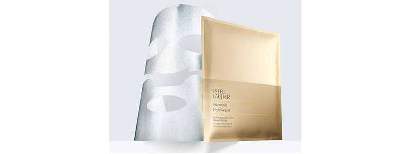 estee lauder night repair mask