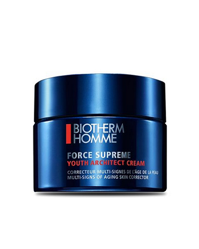 biotherm force superme youth architect cream