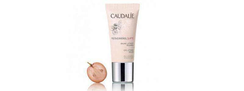 caudalie lifting eye cream