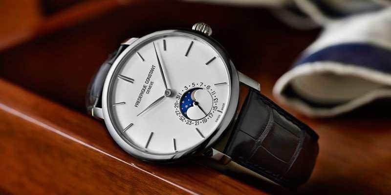 康斯登手表