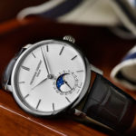 MANUFACTURE-SLIMLINE-MOONPHASE3 FC-705S4S6