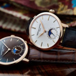MANUFACTURE-SLIMLINE-MOONPHASE4 FC-705S4S6