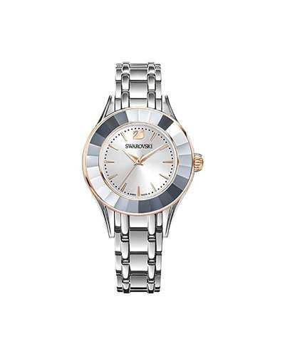 Swarovski-Alegria-Watch-Metal-bracelet-White-Silver-tone-5261664-W600