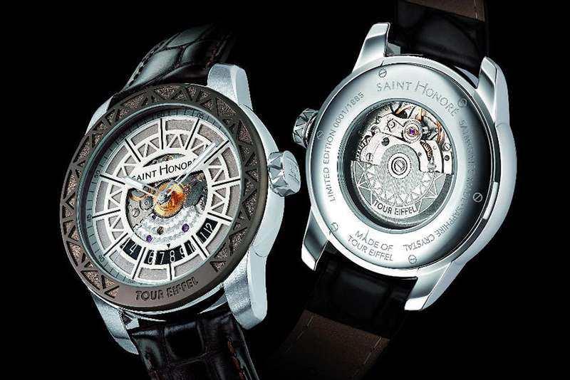 圣宝莱手表