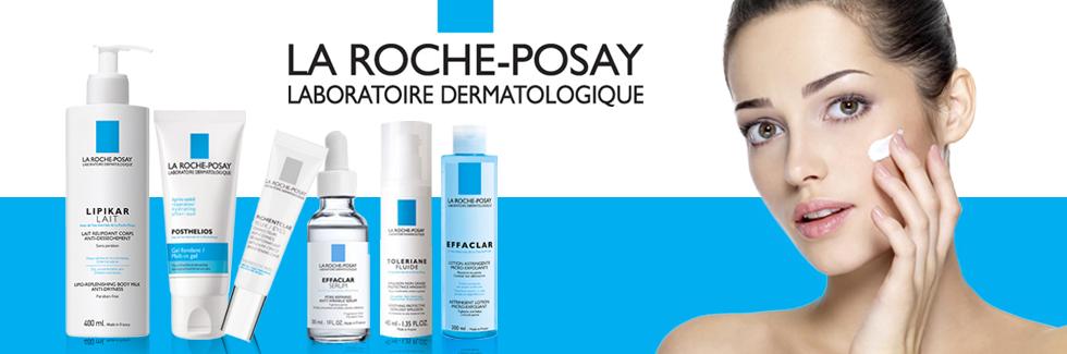 巴黎La Roche-Posay理肤泉折扣