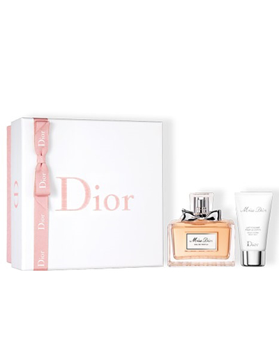 DIOR Miss Dior Coffret EDP