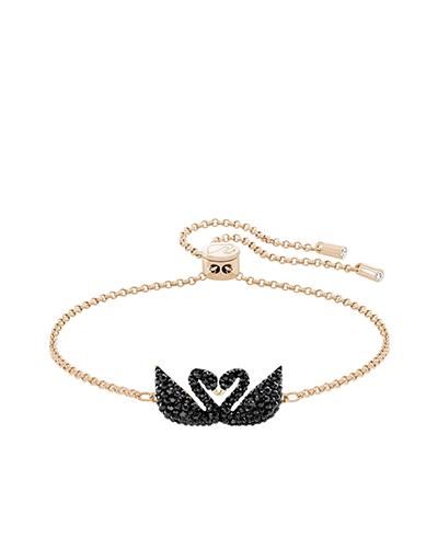 Iconic Swan Bracelet