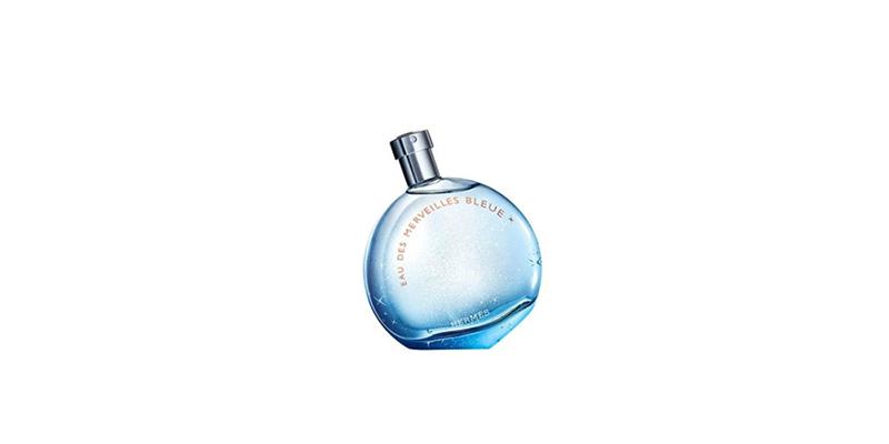 hermes bleue