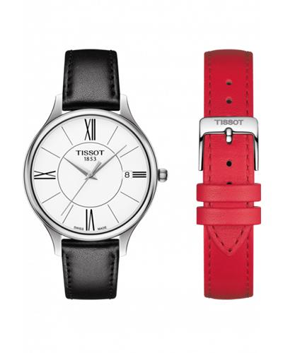 tissot-t1032101601800 watch and BRACELET