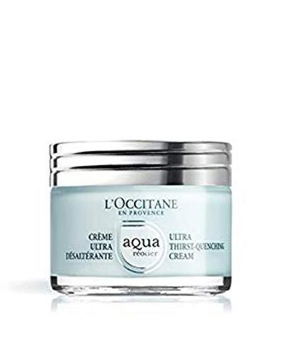 L'OCCITANE Crème Ultra Désaltérante Aqua Réotier