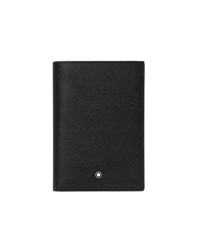 Mont blanc Sartorial vertical wallet 116383