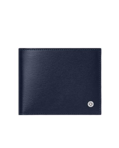 mont blanc 4810-westside wallet