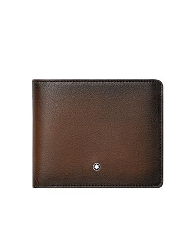 mont blanc Meisterstück Sfumato wallet 118346