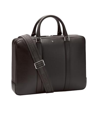 mont blanc Meisterstück Soft Grain briefcase 114452
