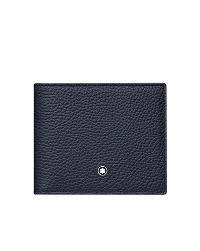 mont blanc Meisterstück Soft Grain wallet 116740