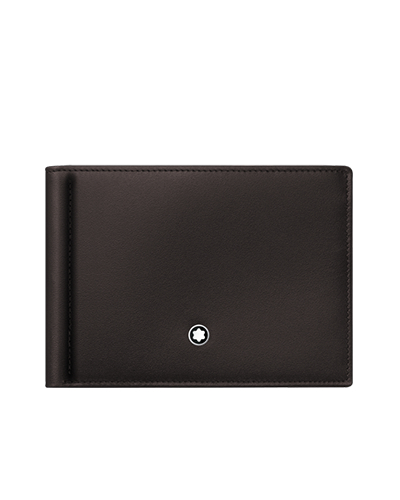 mont blanc Meisterstück small wallet 114547
