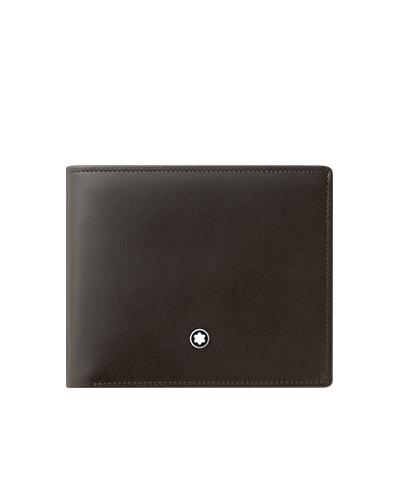 mont blanc Meisterstück wallet 114549