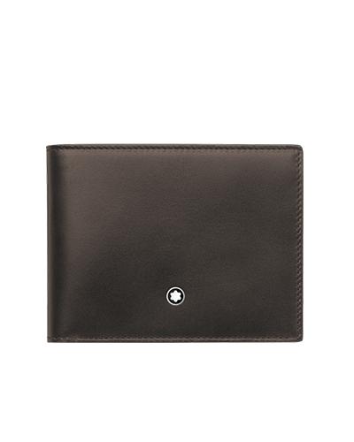 mont blanc Meisterstück wallet 118294