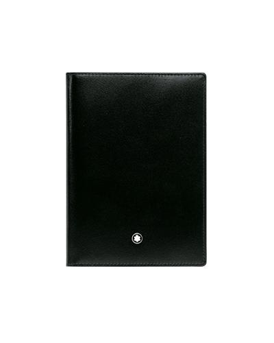 mont blanc porte-carte de visite 35285