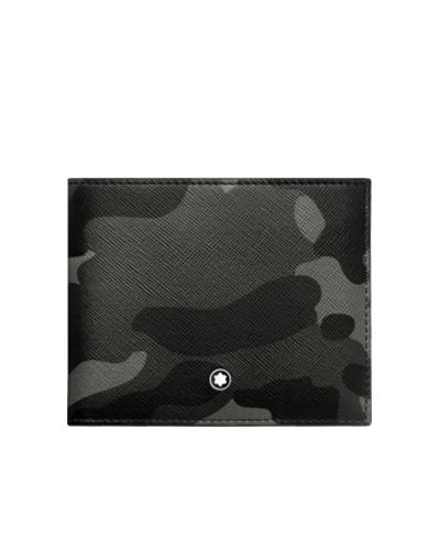 montblanc sartorial wallet 118673