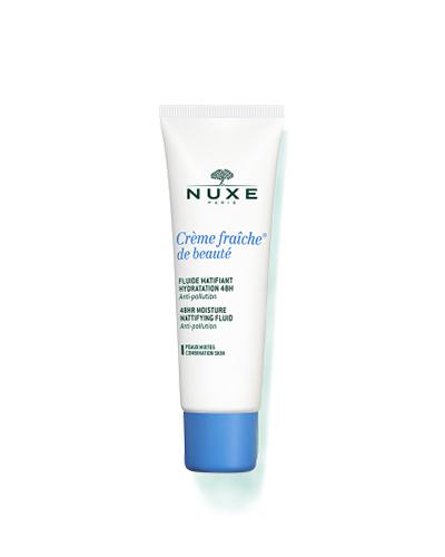 nuxe Fluide hydratant Crème fraîche de beauté