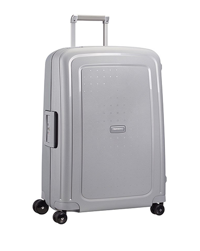samsonite S'Cure valise