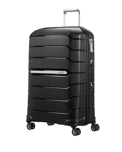 samsonite flux valise