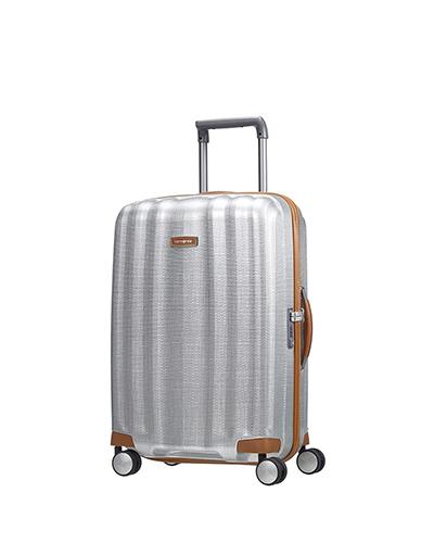 samsonite lite-cube-dlx valise