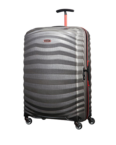 samsonite lite-shock valise