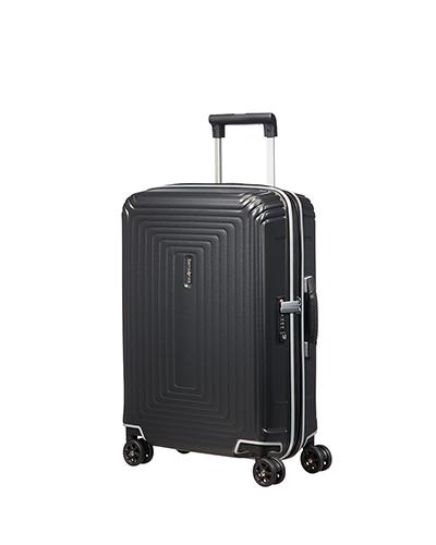 samsonite neopulse-dlx valise 21
