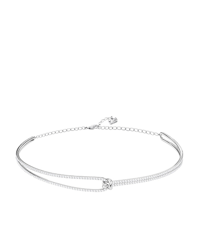 swarovski Lifelong Choker