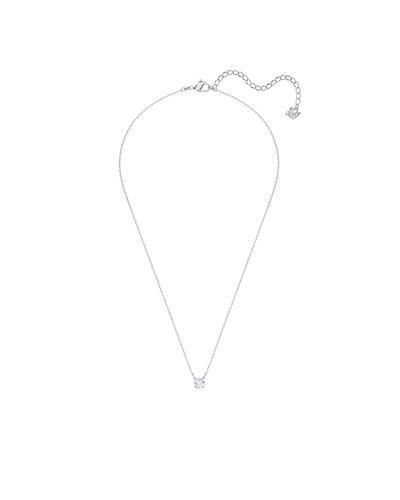 swarovski Round Necklace