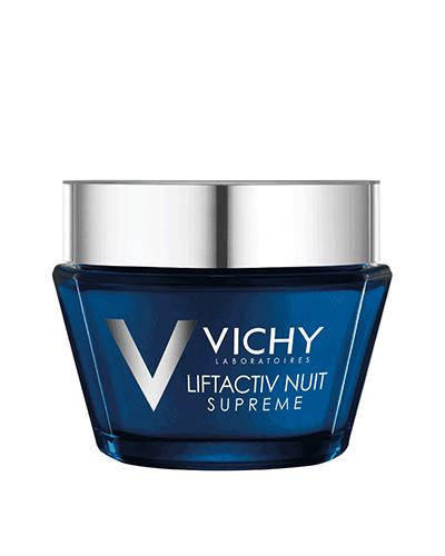 vichy LIFTACTIV SUPREME Crème de nuit