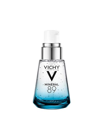 vichy mineral 89 Sérum visage en format voyage