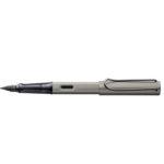 LAMY凌美 Lx Ruthenium Fountain Pen钢笔